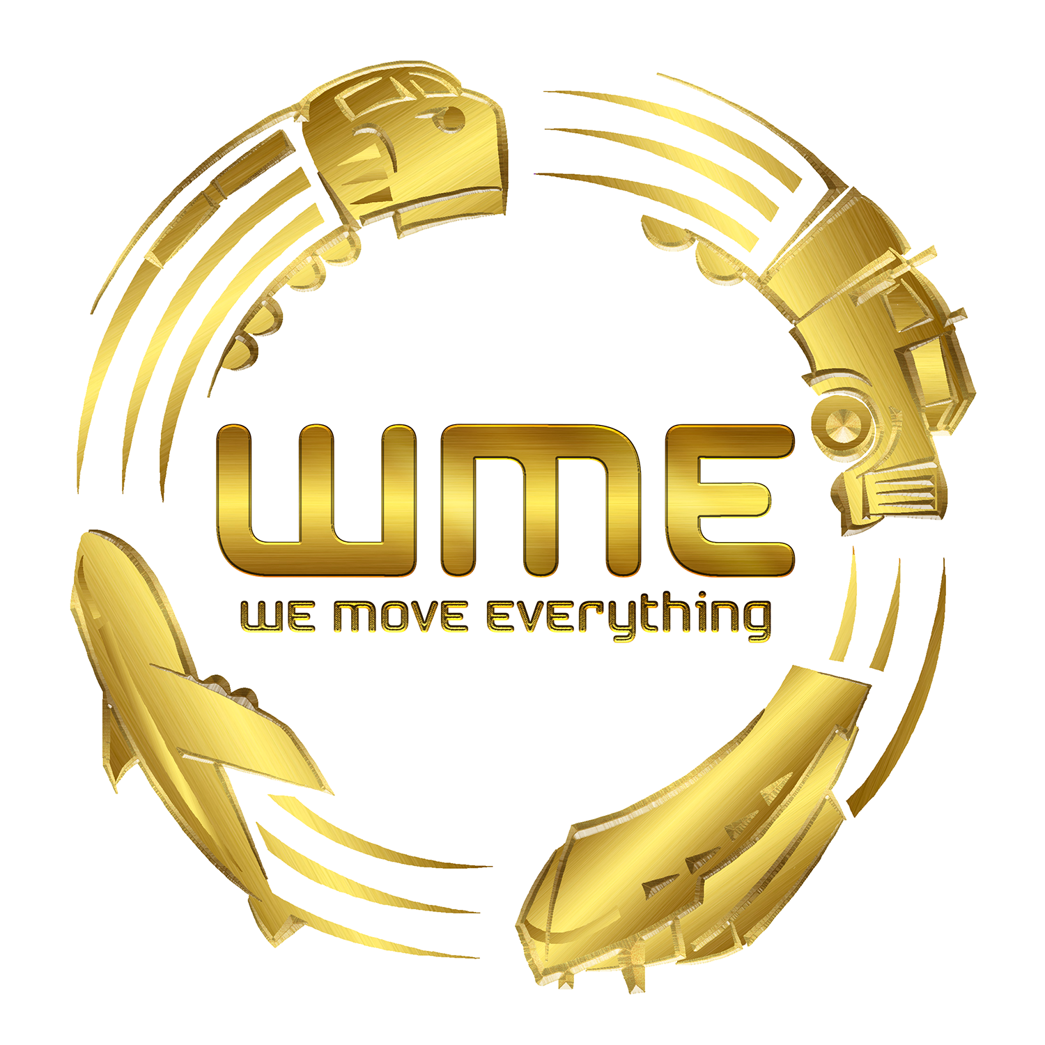 WME (We Move Everything)